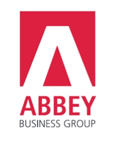abbey business group Logo