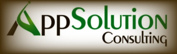 app solution consulting Logo