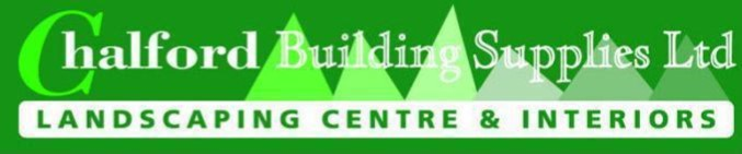 chalford building supplies Logo