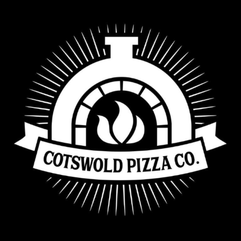 cotswold pizza Logo