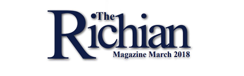 The Richian – latest issue published