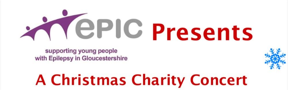 Fundraising concert for young people with Epilepsy