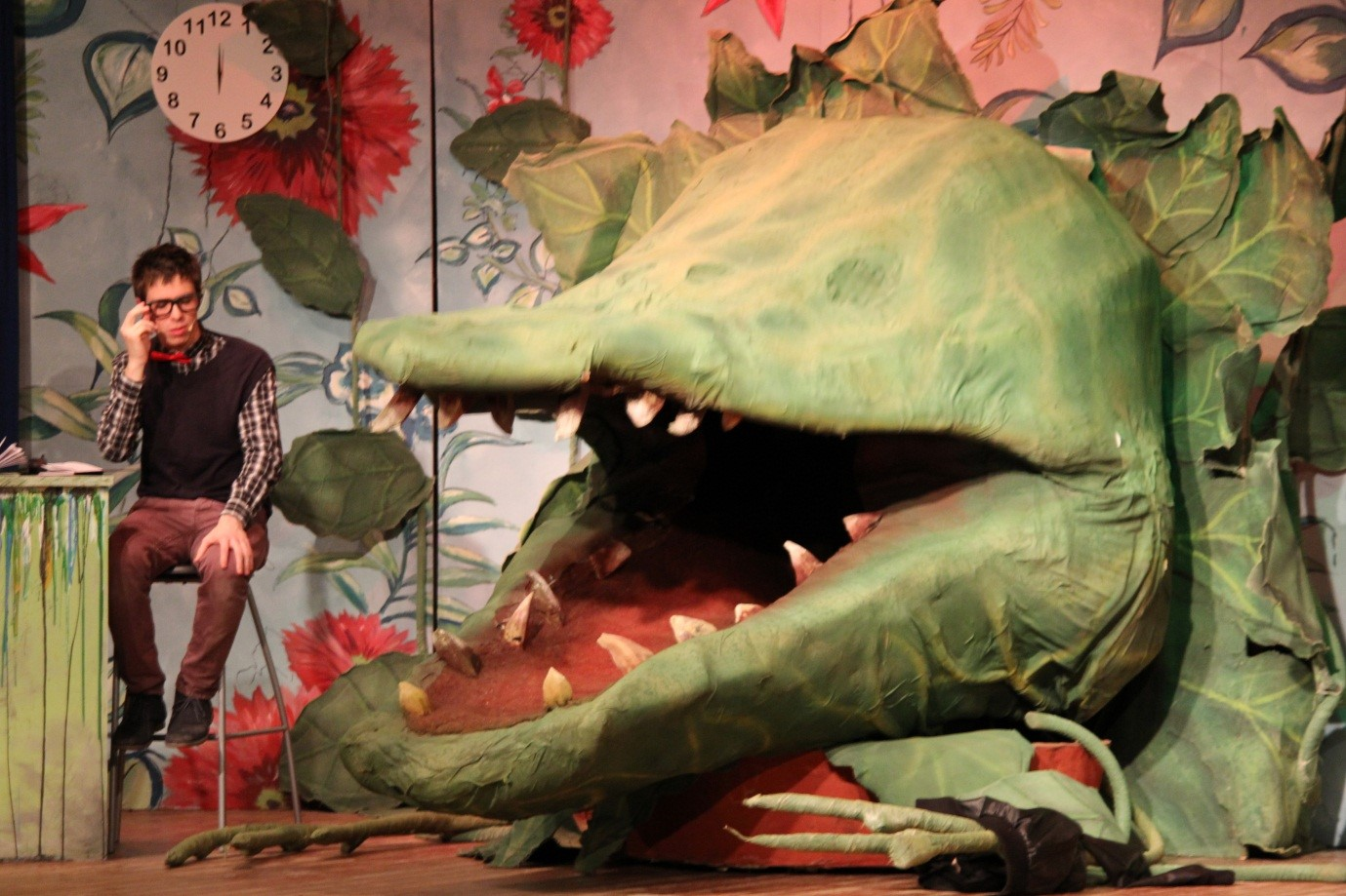 Photo 3 - The Little Shop of Horrors