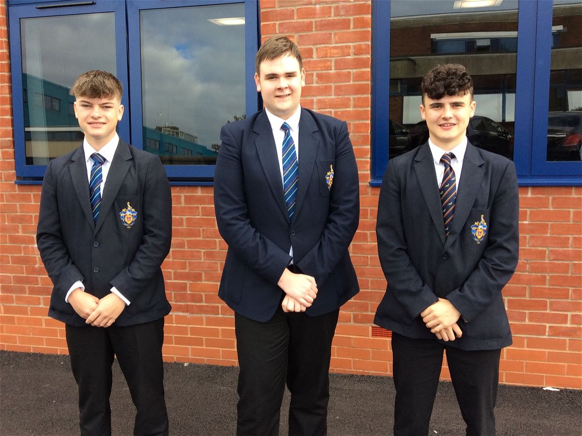 Photo 2 - Year 13 Students Shortlisted In Prestigious Economics Essay Competition
