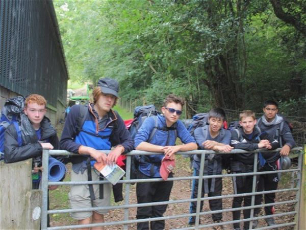 Photo 1 - A summer of Duke of Edinburgh expeditions