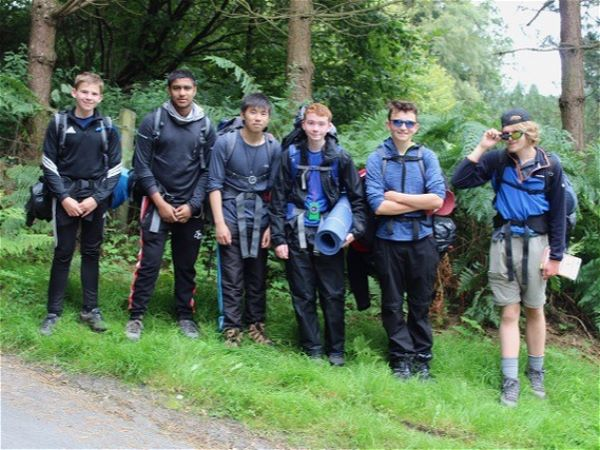 Photo 3 - A summer of Duke of Edinburgh expeditions