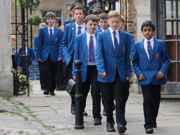 Photo 9 - School's 350th Anniversary Photos