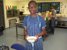 Photo 1 - Future Chef School Heats