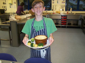 Photo 3 - Future Chef School Heats