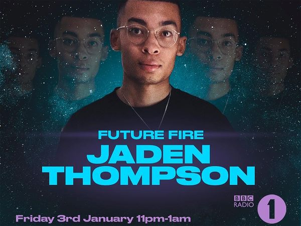 Photo 1 - Former Pupil Showcased On Radio 1 Dance Music Show