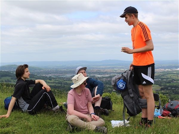 Photo 2 - Duke of Edinburgh Bronze June Expedition