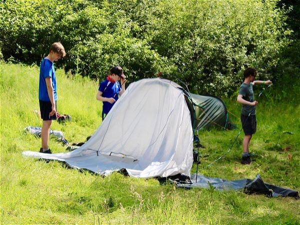 Photo 4 - Duke of Edinburgh Bronze June Expedition