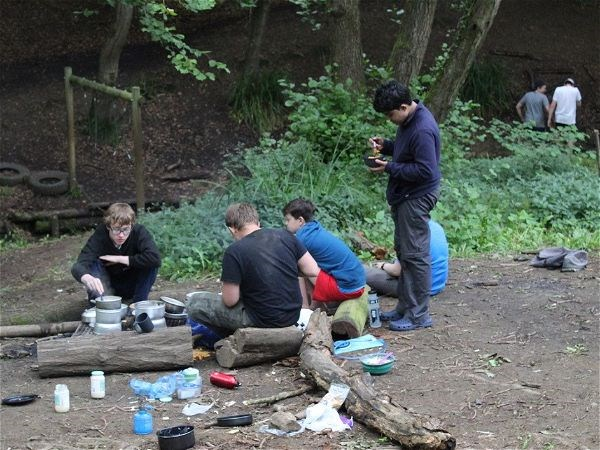 Photo 7 - Duke of Edinburgh Bronze June Expedition