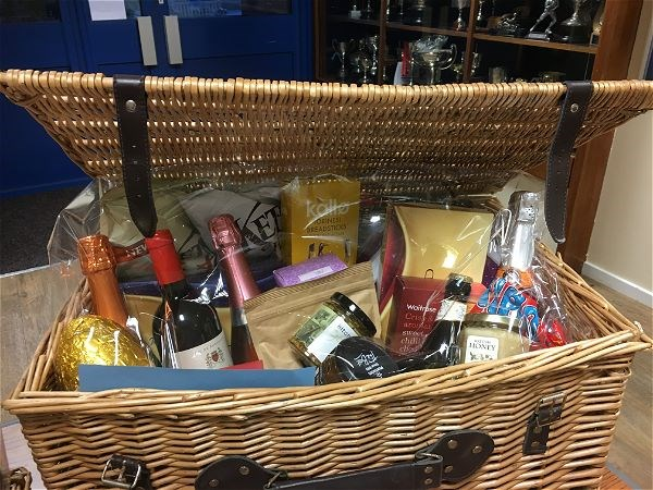 Photo 1 - PA Easter Hamper Raffle