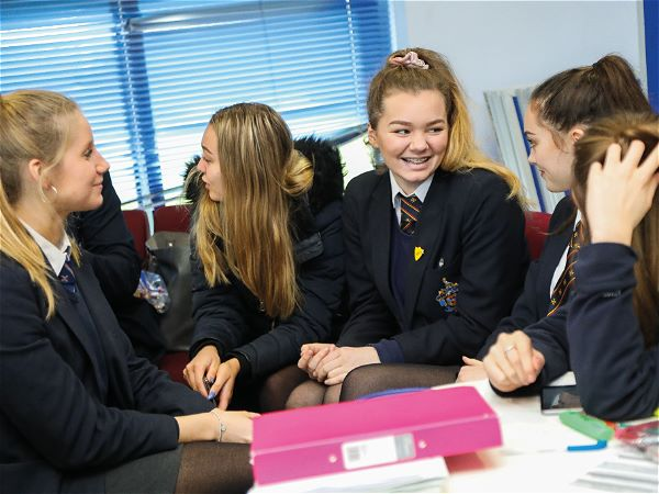 Photo 3 - Sixth Form Open Evening Thursday 6 February