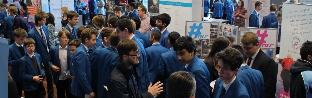 Rich's hosts Careers Fayre