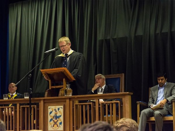 Photo 2 - Annual Awards and Speech Day 2017