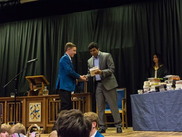 Photo 3 - Annual Awards and Speech Day 2017