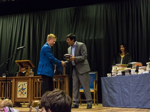 Photo 4 - Annual Awards and Speech Day 2017
