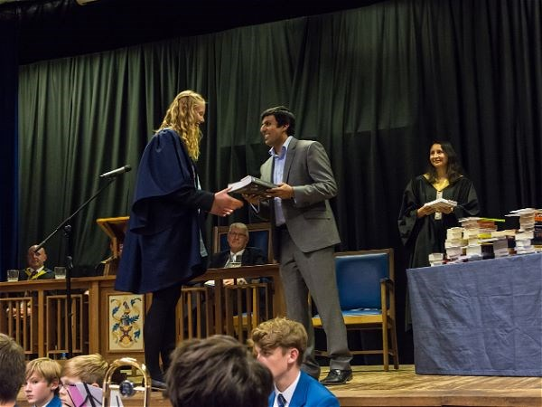 Photo 6 - Annual Awards and Speech Day 2017