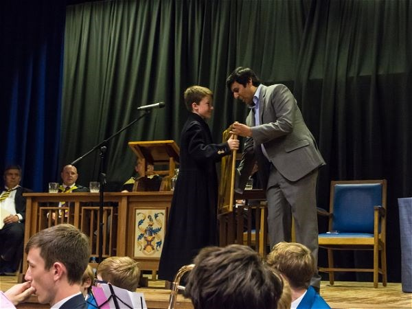 Photo 8 - Annual Awards and Speech Day 2017