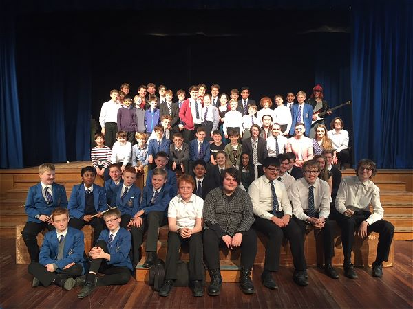 Photo 1 - Westgate Win House Drama