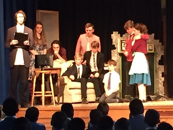 Photo 2 - Westgate Win House Drama