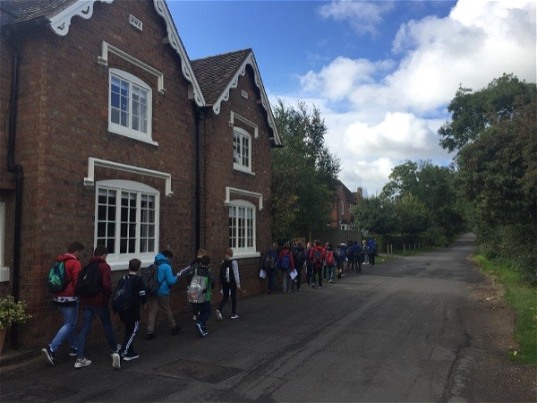 Photo 2 - 7T are enjoying their Stratford residential