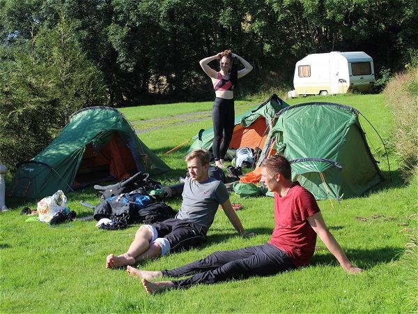 Photo 7 - Duke of Edinburgh Practice Expedition in Exmoor