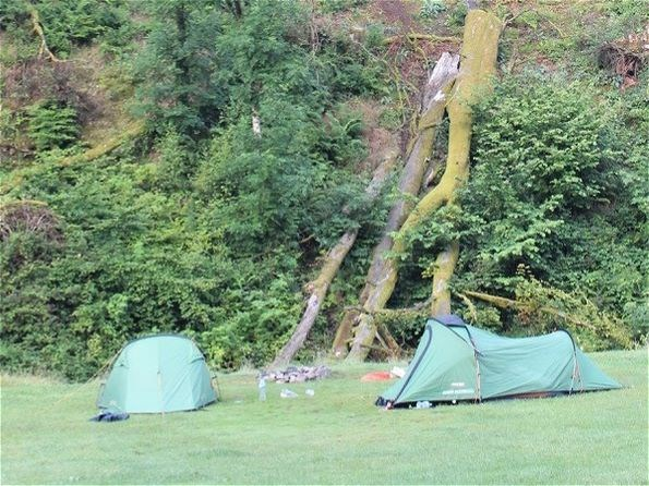 Photo 8 - Duke of Edinburgh Practice Expedition in Exmoor