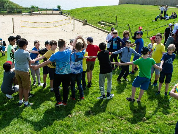 Photo 5 - Year 7 visit to Osmington Bay
