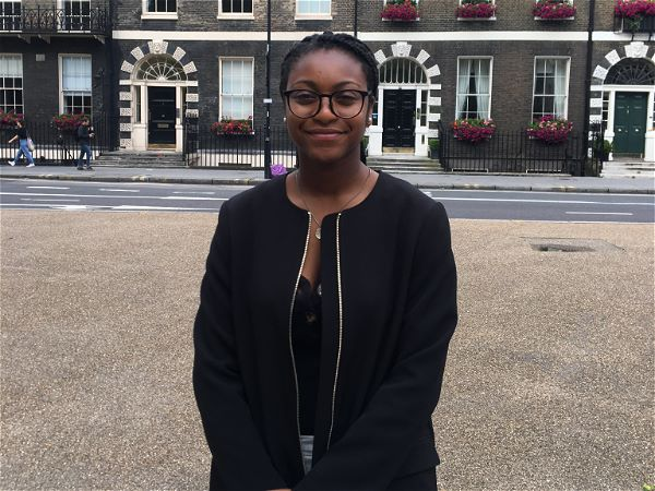 Photo 1 - Politics Student Shortlisted For Prestigious Essay Prize