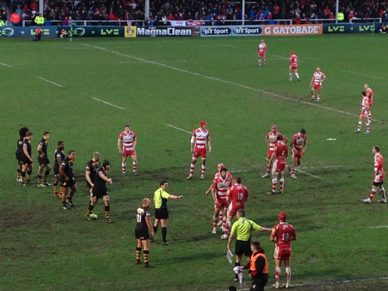 Photo 1 - Sam Underhill debut for the Cherry and Whites