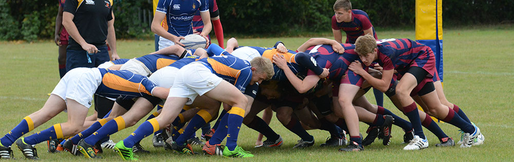 1st XV Power through to Round 6 of the NatWest Cup