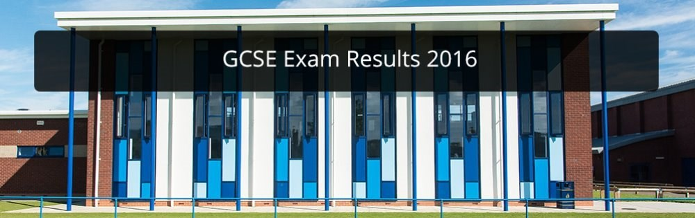 Sir Thomas Rich's GCSE Results 2016