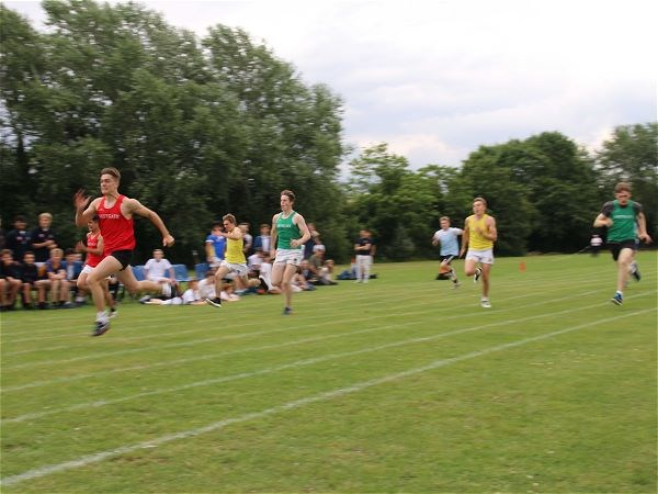 Photo 3 - Sports Evening was a huge success