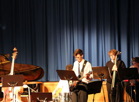 Photo 3 - Jazz Night 2013