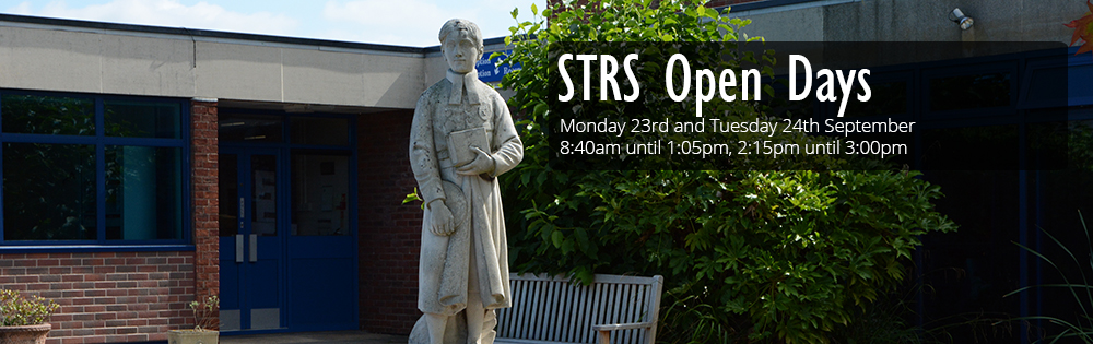 Open Days / Open Evening