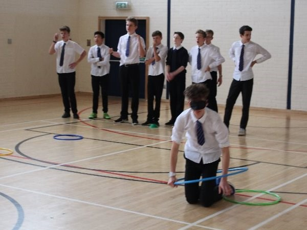 Photo 8 - Year 10 RAF Motivational Leadership Course