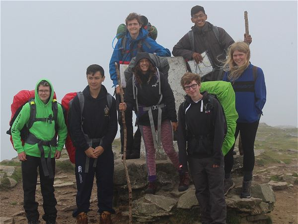 Photo 6 - Duke of Edinburgh Gold & Silver Assessed Expedition