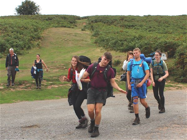 Photo 8 - Duke of Edinburgh Gold & Silver Assessed Expedition