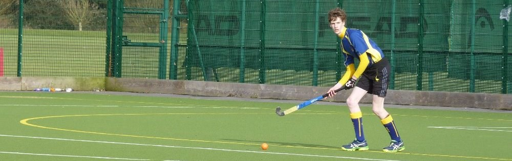 Seven boys selected for county hockey squads