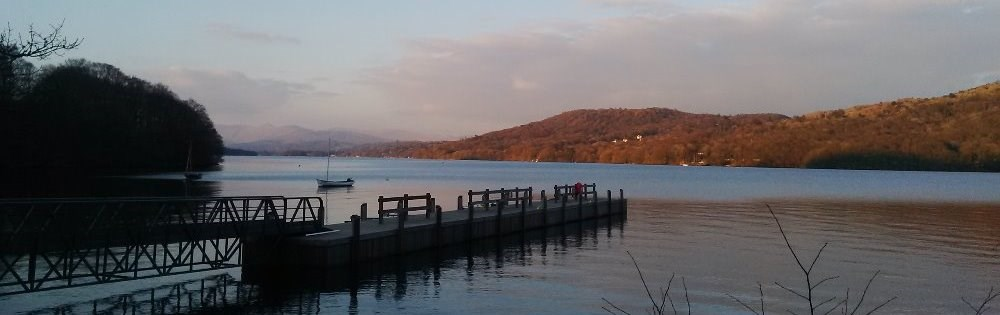 News from Y7 lakeside trip
