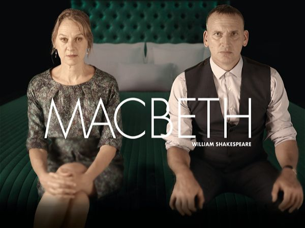 Photo 3 - RSC Macbeth Today