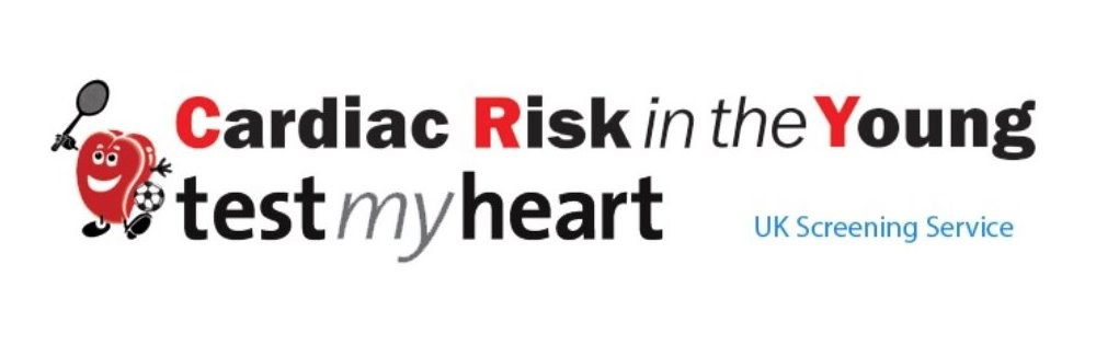 CRY CARDIAC TESTING AT Sir Thomas Rich's School