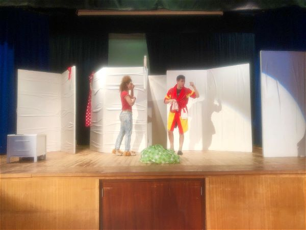Photo 1 - Spanish Play Primera Cita at Sir Thomas Rich's