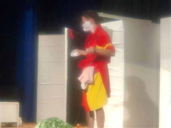 Photo 2 - Spanish Play Primera Cita at Sir Thomas Rich's