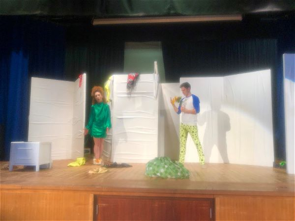Photo 3 - Spanish Play Primera Cita at Sir Thomas Rich's