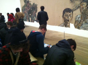 Photo 1 - Art Trip to Tate Modern Gallery