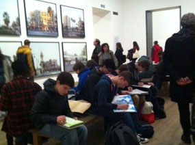Photo 2 - Art Trip to Tate Modern Gallery